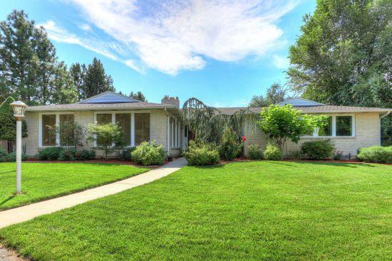 preparing a home for sale
