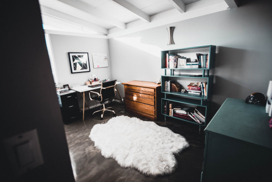 Top Tips to Easily Convert Your Garage Into Your Dream Home Office