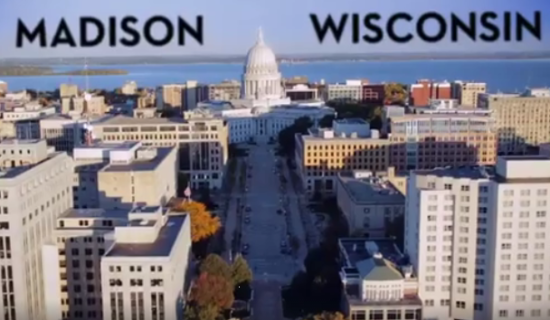 Experience Madison, Wisconsin