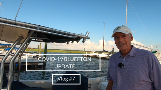 COVID-19 Lowcountry Update #7