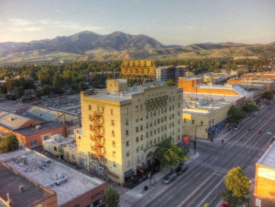 Covid-19 and the Bozeman Real Estate Market