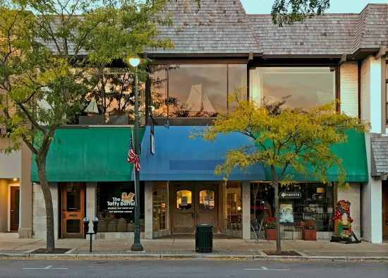3 Charlevoix County Commercial Real Estate Opportunities