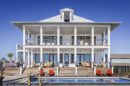Demand for Vacation Homes Soared 84% Year Over Year in January