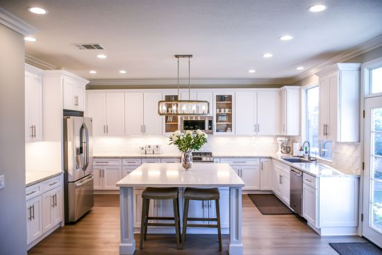 8 Crucial Kitchen Improvements That'll Fetch Top Dollar When You Sell Your Home