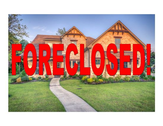 Buying Foreclosures – When to do Title Search