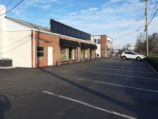 Office Retail for Lease Nanuet Rockland County New York