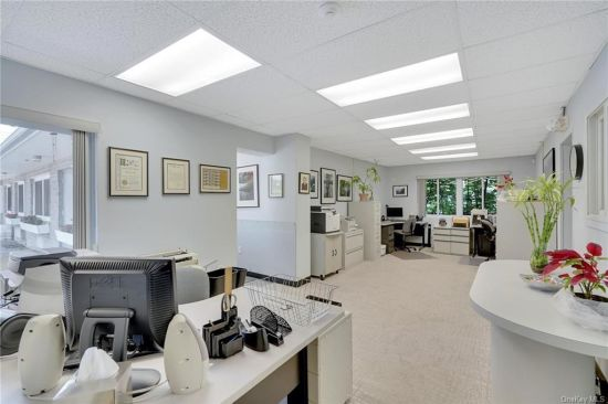 Office Building Sold – New City, NY