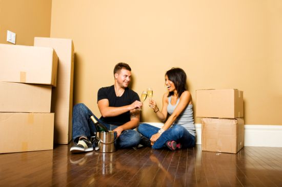Great News for First Time Home Buyers!