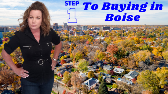 Buying in Boise