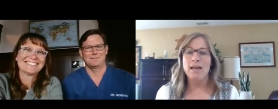 Conversation with South Bay Urgent Care Owners The Dickson's