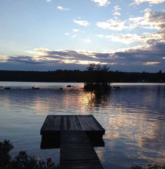 What You Need To Know Before Buying Or Building A Camp In Maine