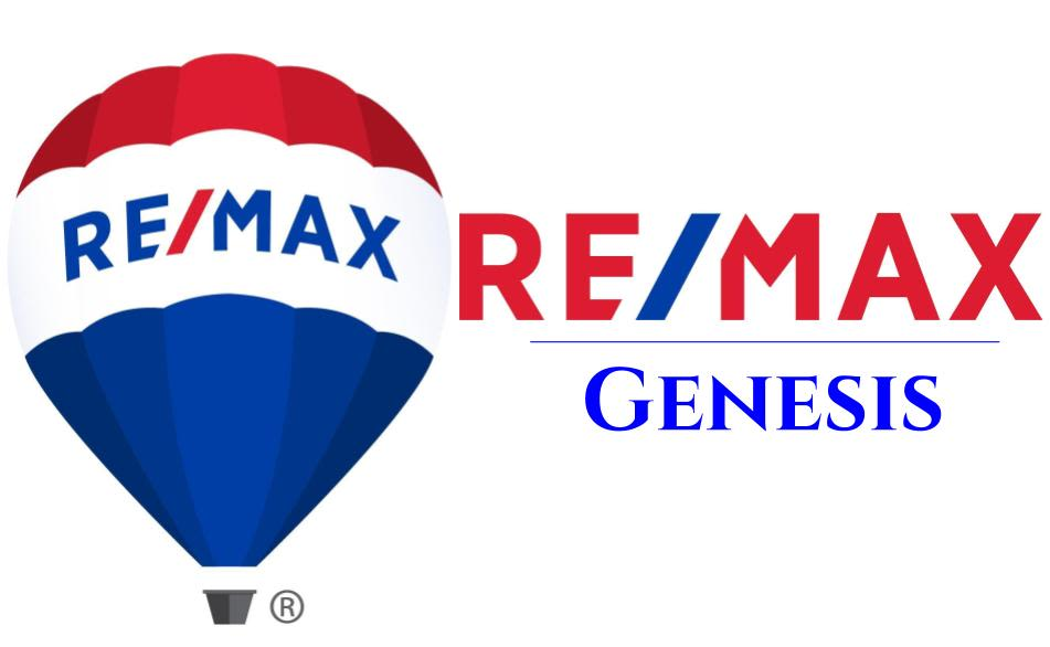 At Home with Carla  -  RE/MAX Genesis