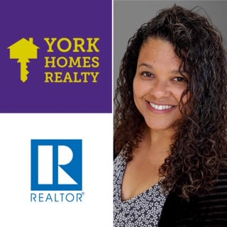 Amber Rogers of York Homes Realty