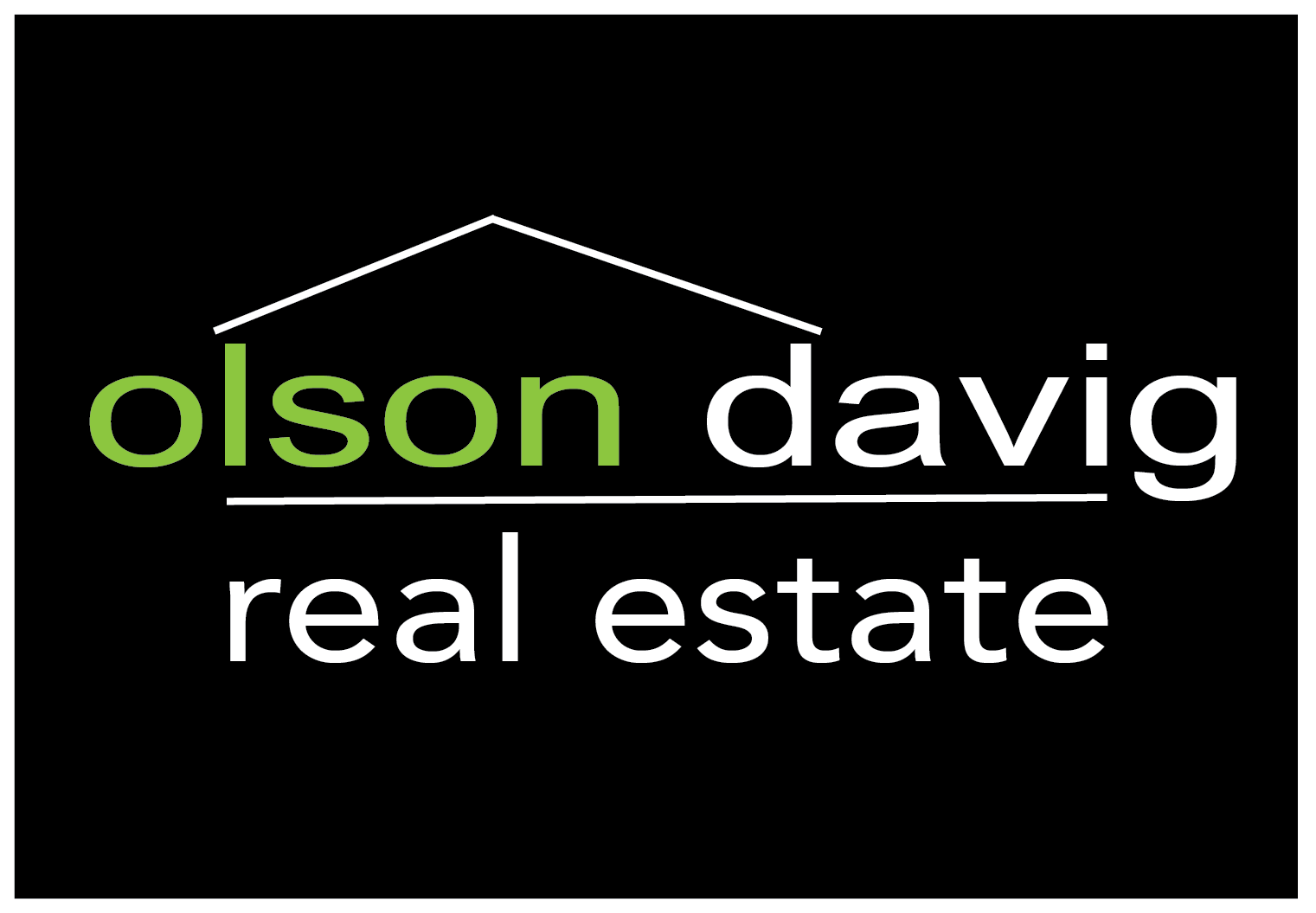 Olson Davig Real Estate