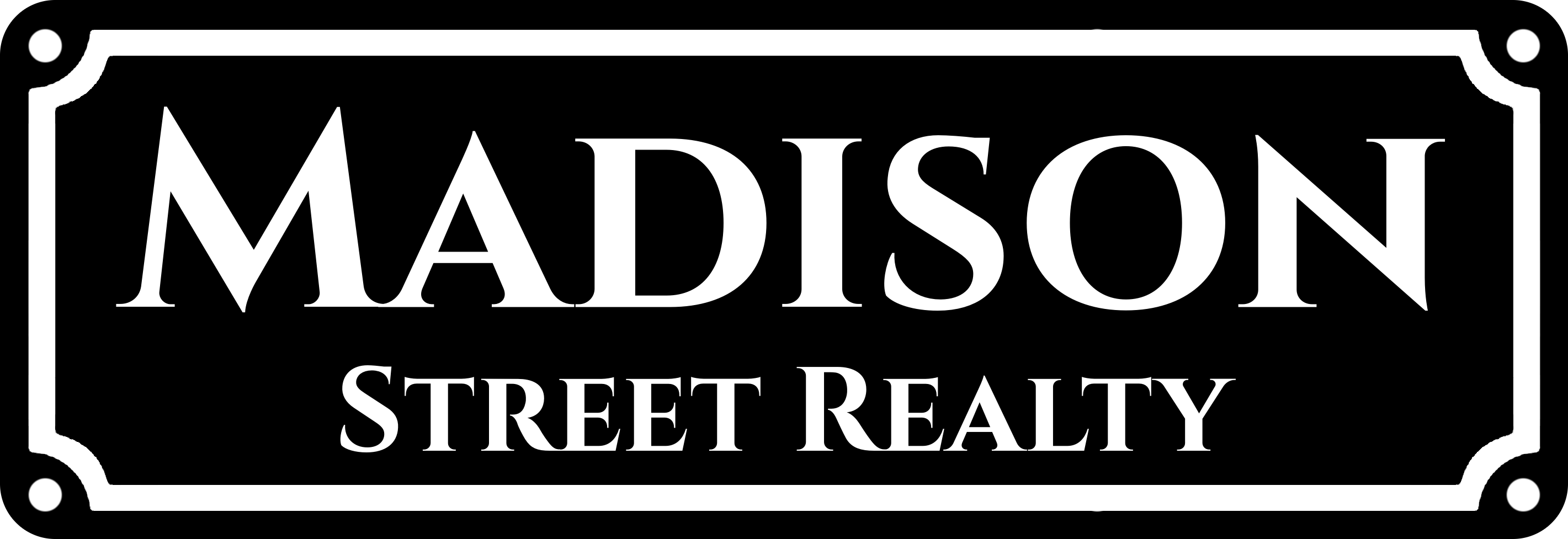 Madison Street Realty