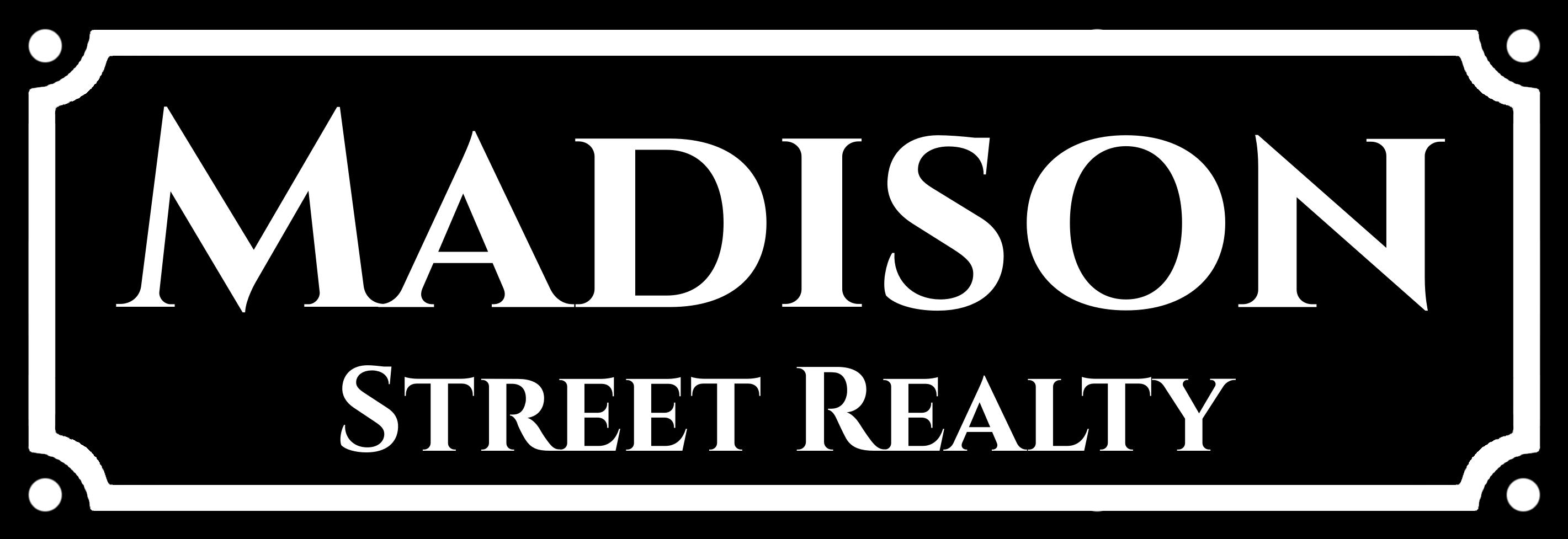 Madison Street Realty