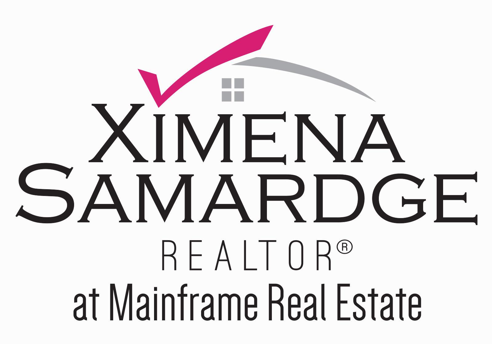 Emma Ximena Samardge. Realtor®