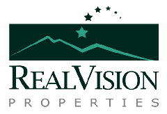 Real Vision Properties - Your Real Estate Success Resource