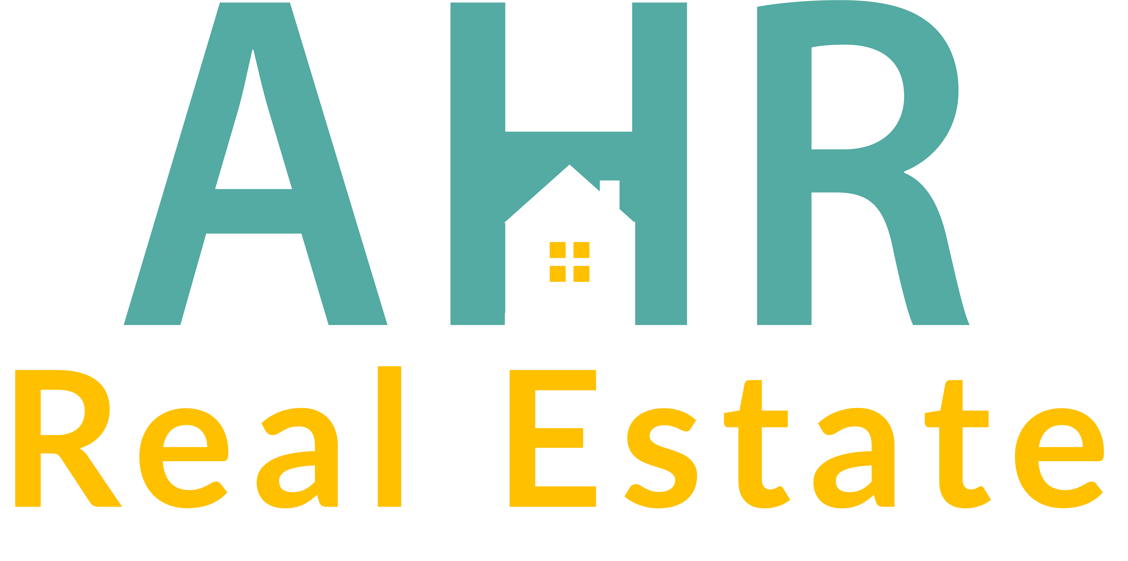 AHR Real Estate
