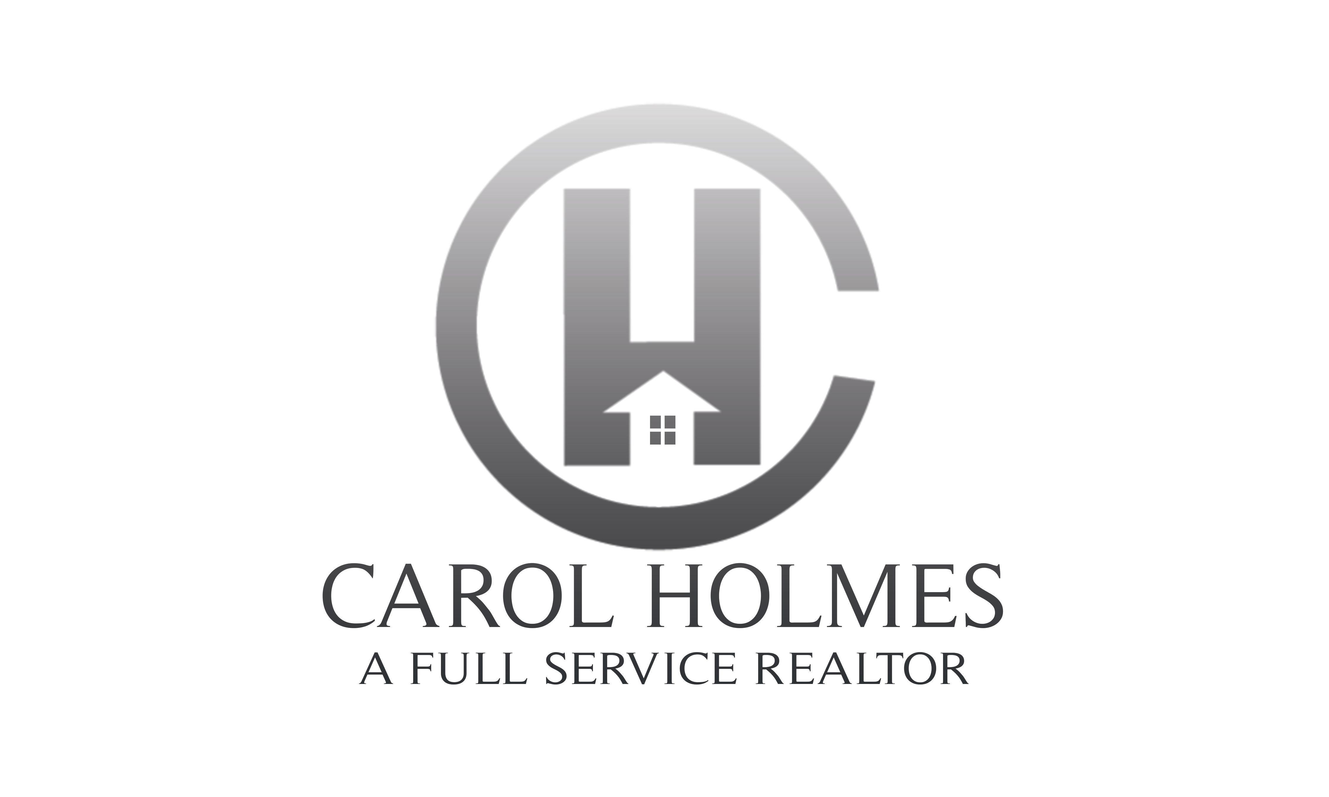 Carol Holmes, Realtor