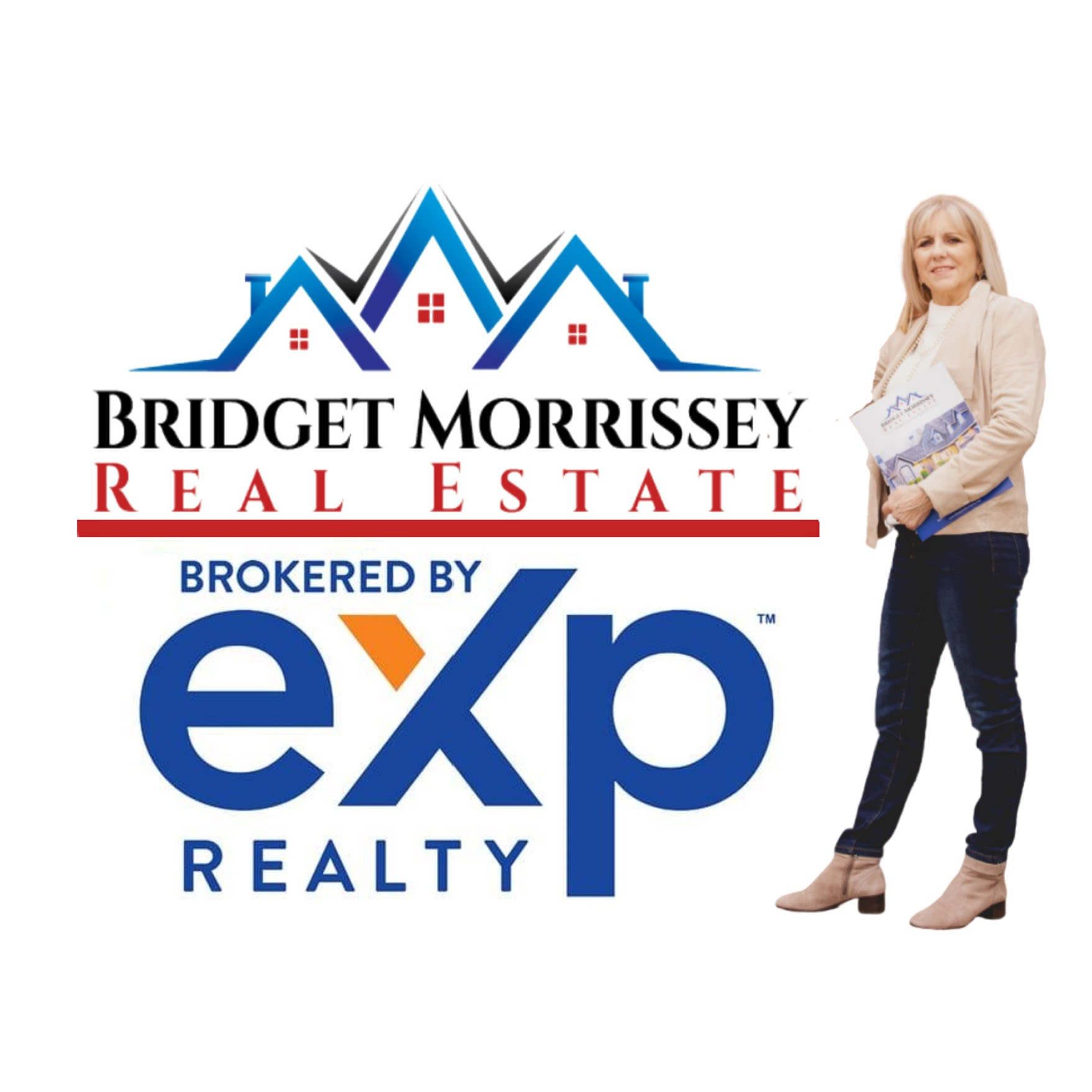BRIDGET MORRISSEY REAL ESTATE brokered by eXp Realty