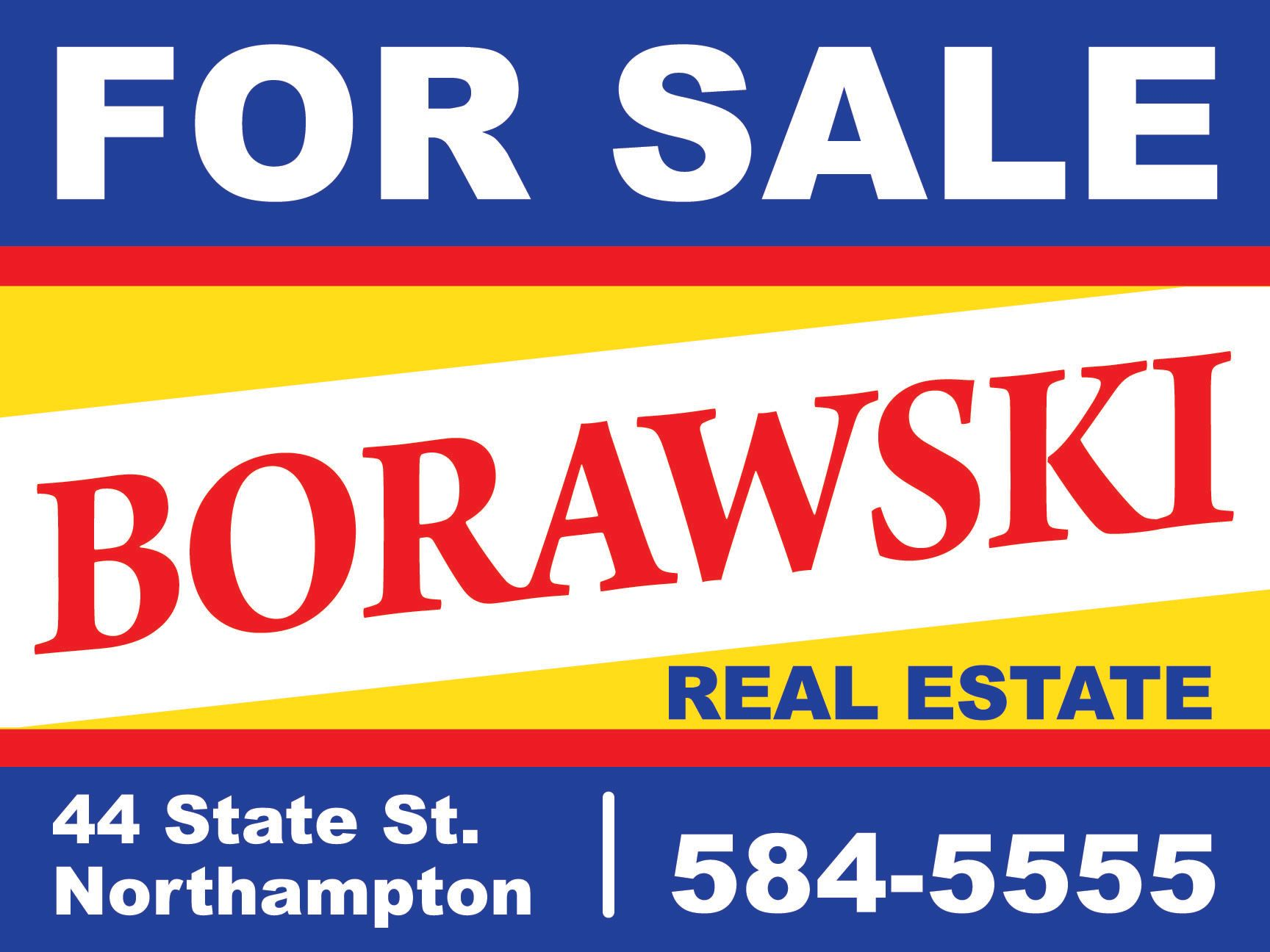 Peter Davies at Borawski Real Estate