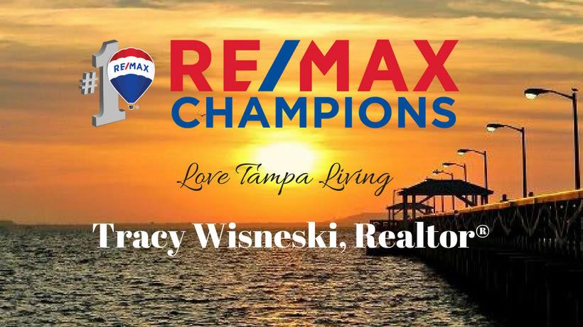 Tracy Wisneski, Realtor