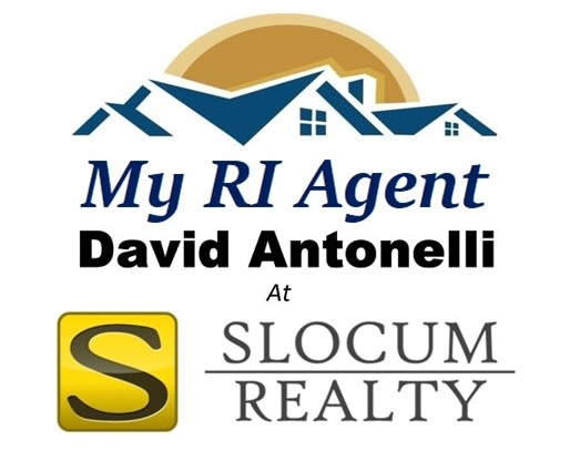 Dave Antonelli My RI Realtor at Slocum Realty