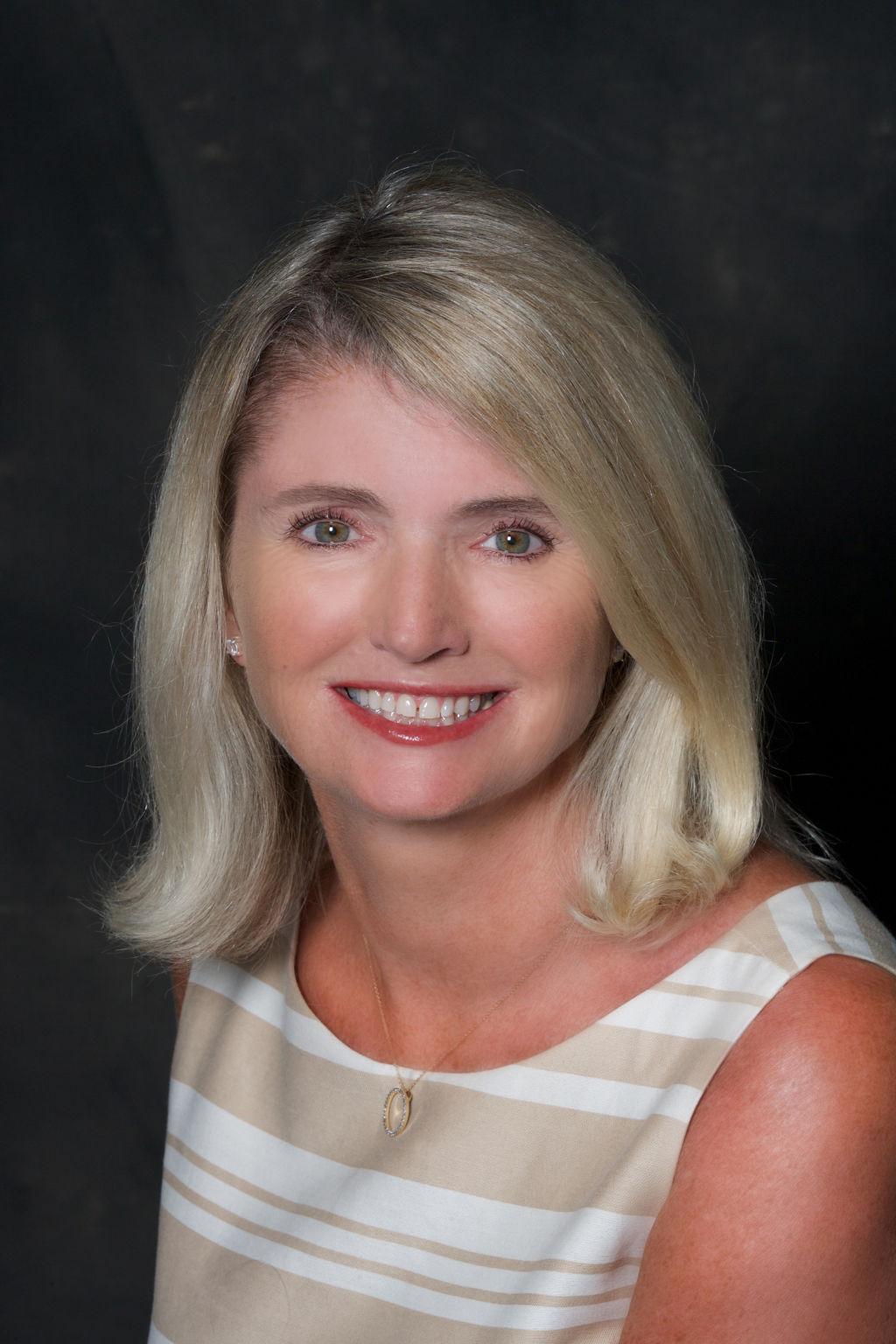 Susan Replogle- Realtor