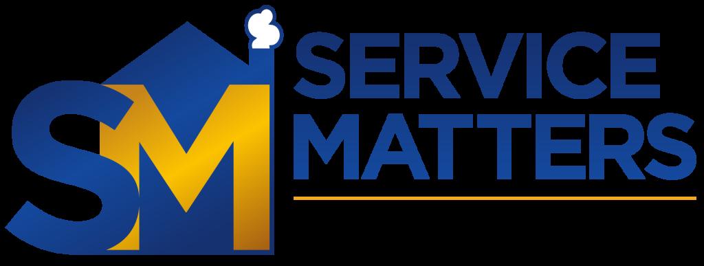 Service Matters