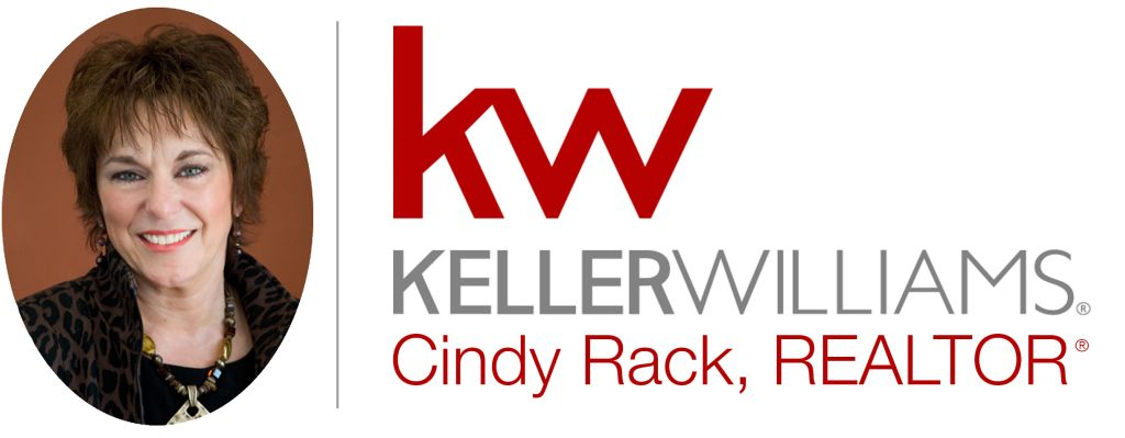 Cindy Rack, Realtor®/Real Estate Investor