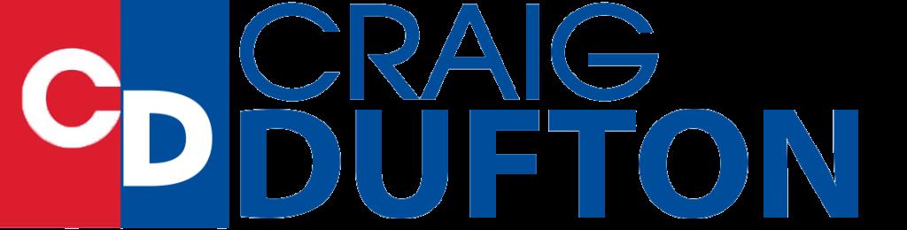 Craig Dufton