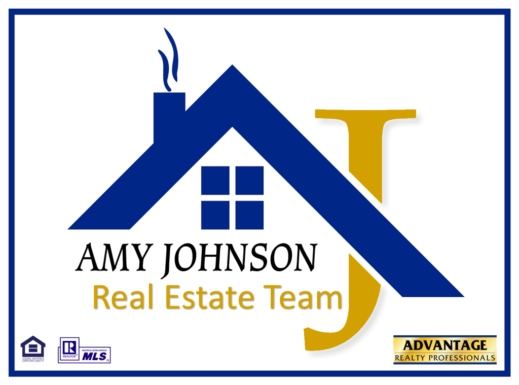 The Amy Johnson Team
