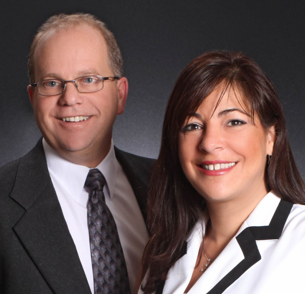 Brian and Kristina Weaver-KELLER WILLIAMS REAL ESTATE