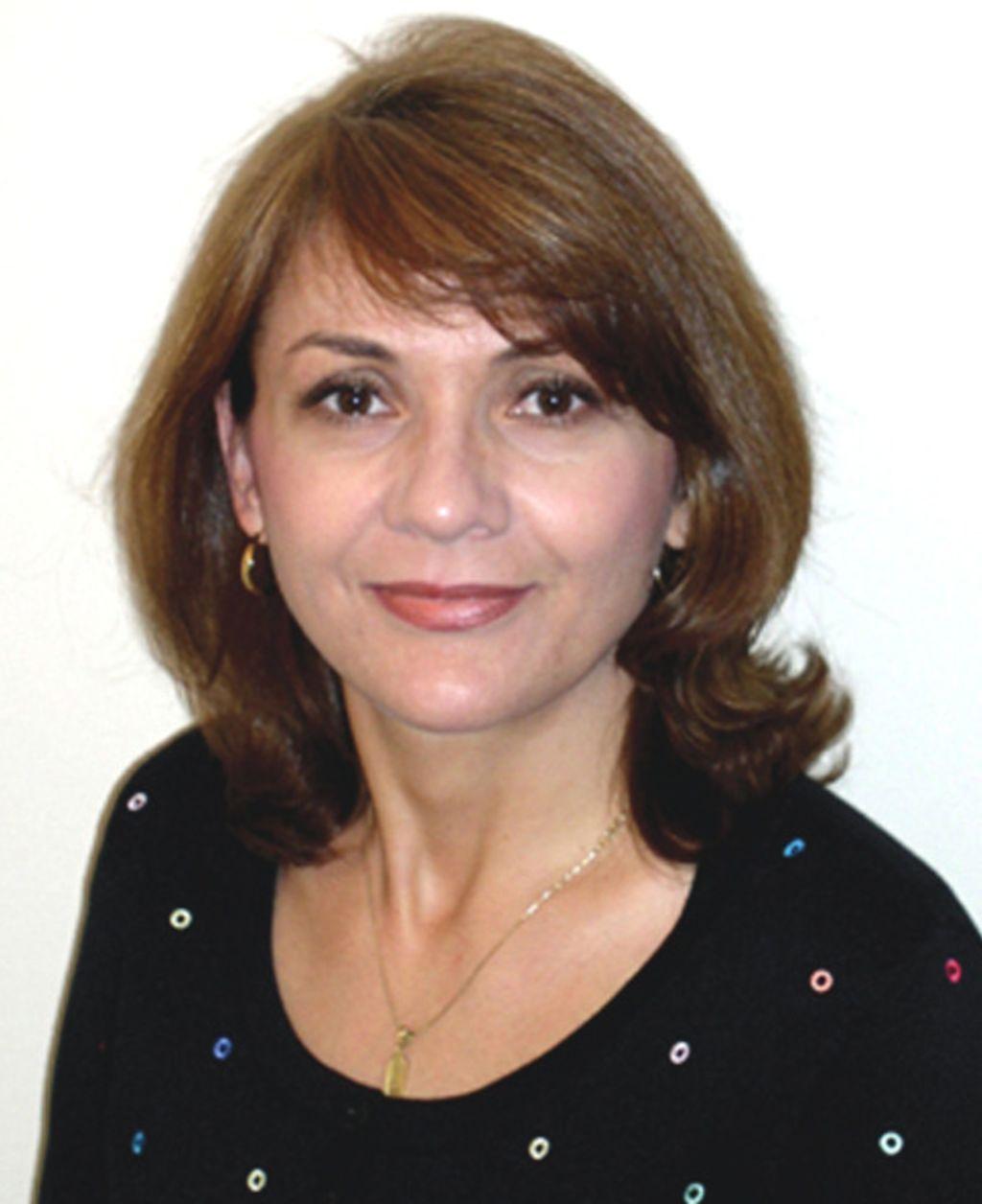 Tetyana Ivanina