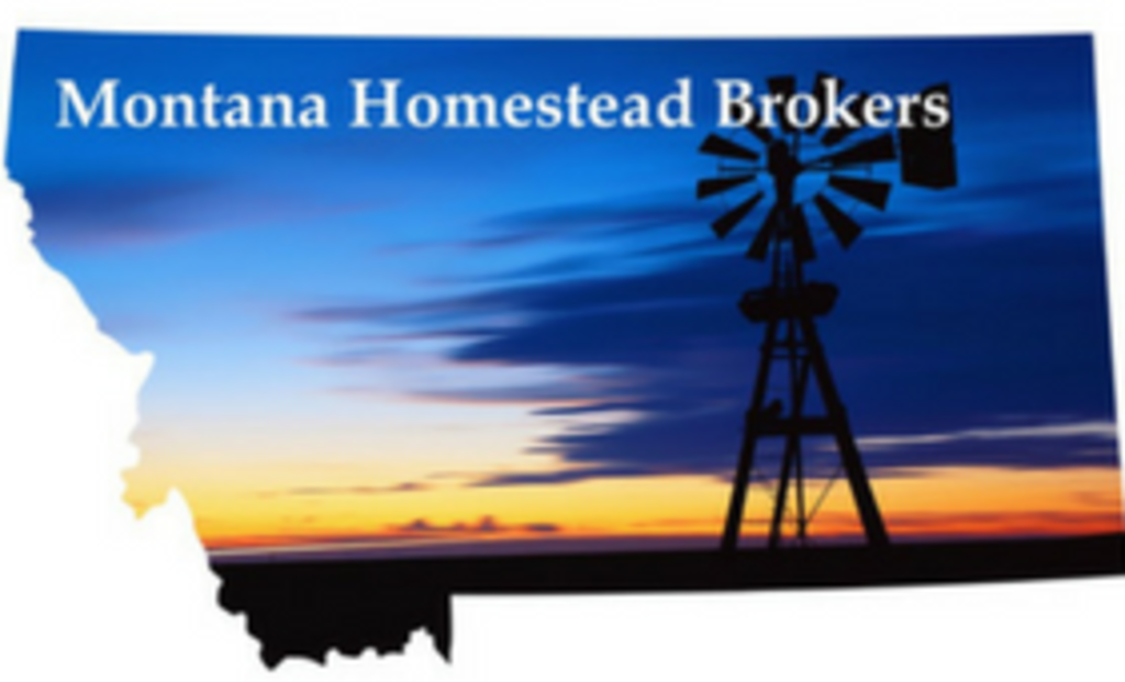 Montana Homestead Brokers
