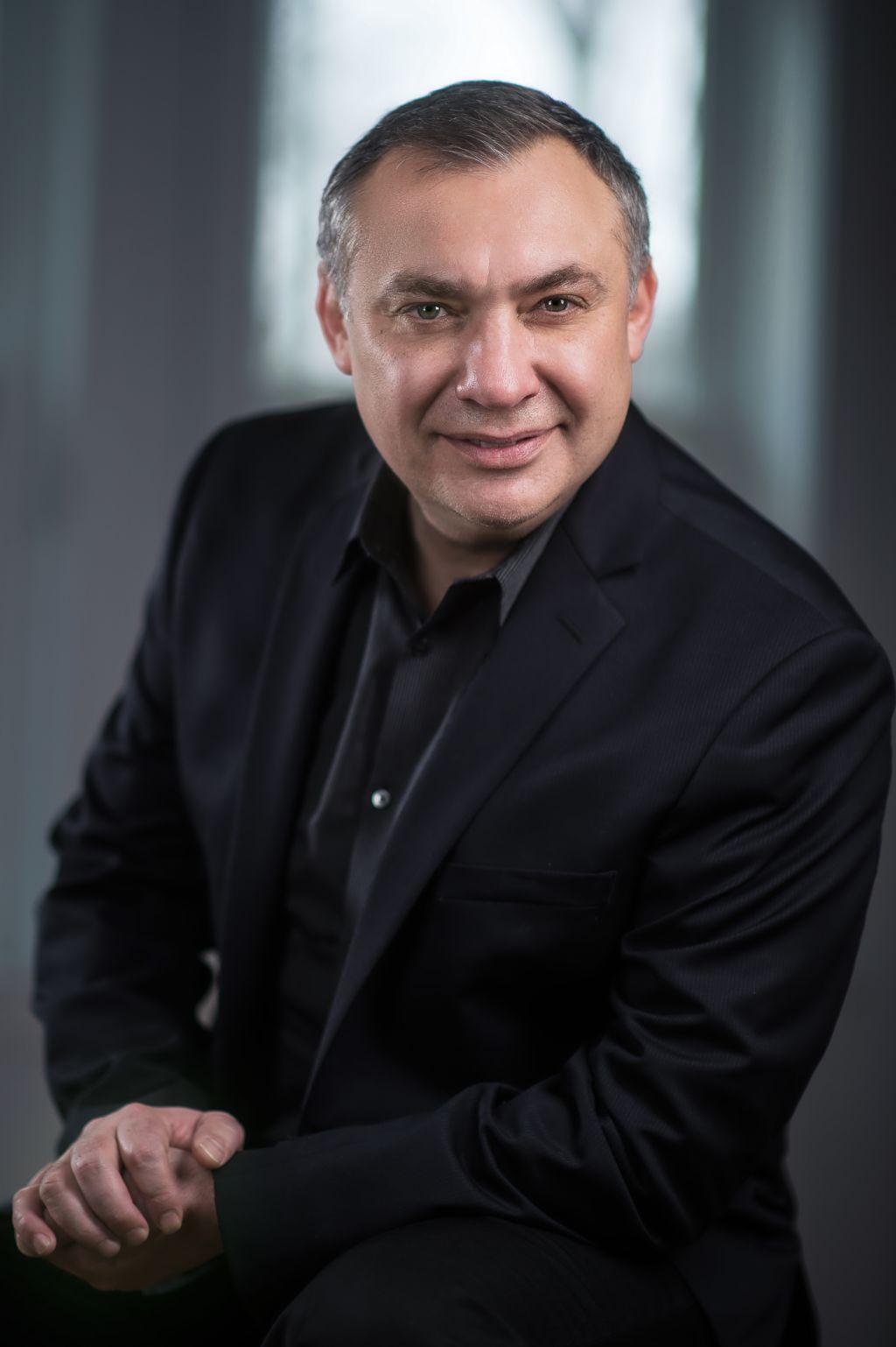 Alex Kuzakovsky