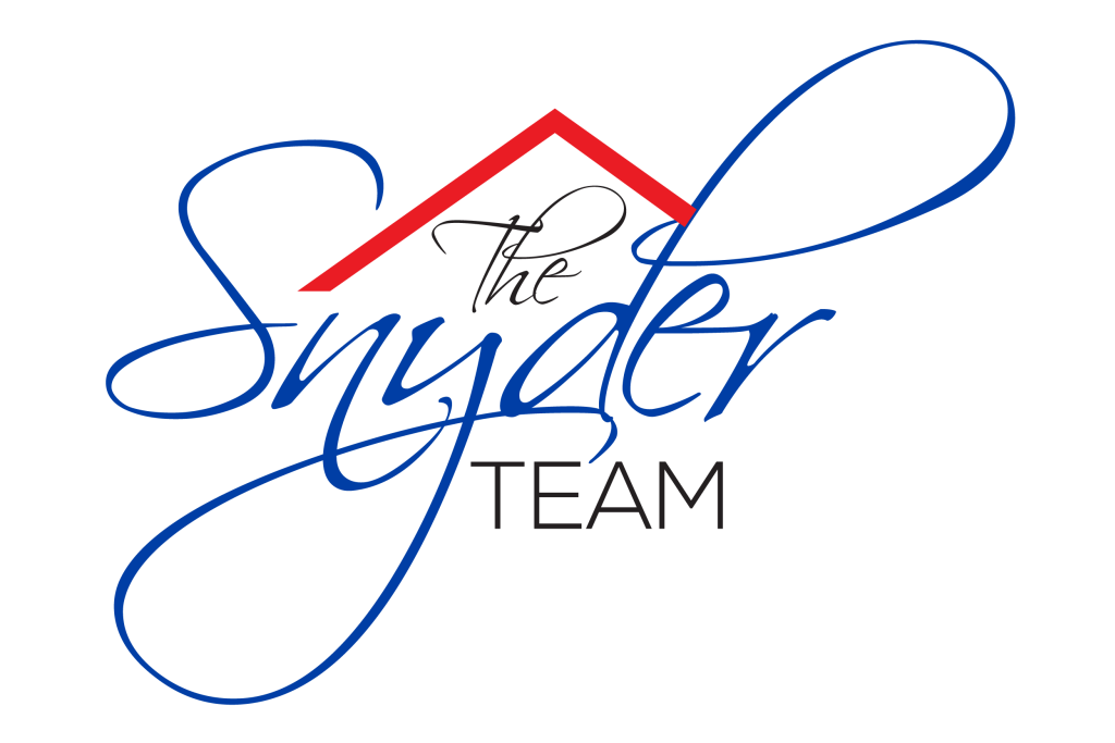 The Snyder Team                                      RE/MAX Innovative Properties