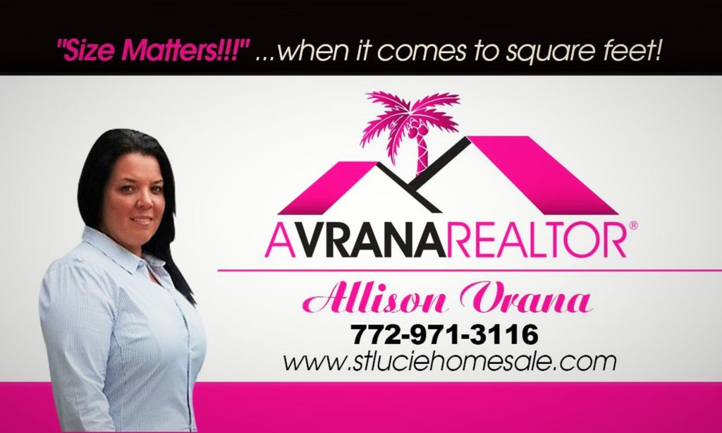 Port St Lucie and South Florida Homes For Sale And Home Selling Resource