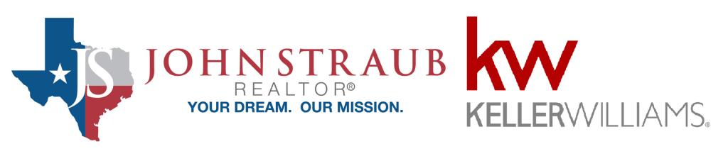 John Straub REALTOR®  john@johnstraubdfw.com