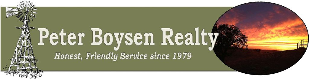 Peter Boysen Realty - Property Management