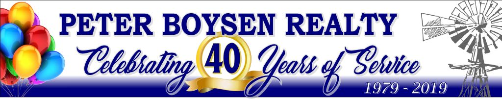 Peter Boysen Realty