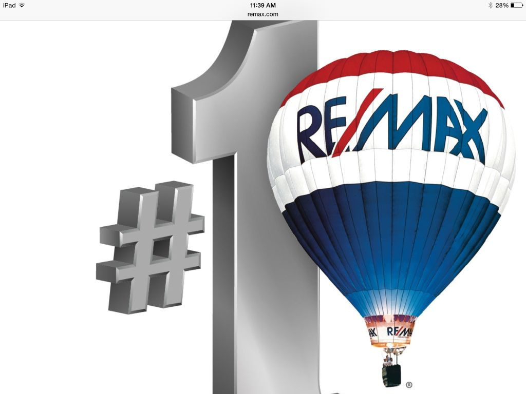 Re/Max Partners, Bill LeTendre