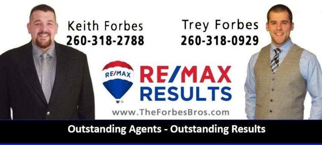 Forbes Bros & Associates