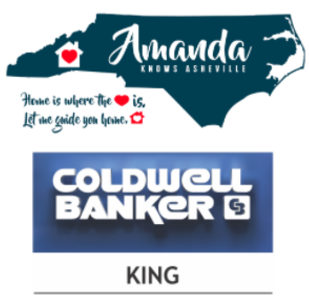Amanda Knows Asheville