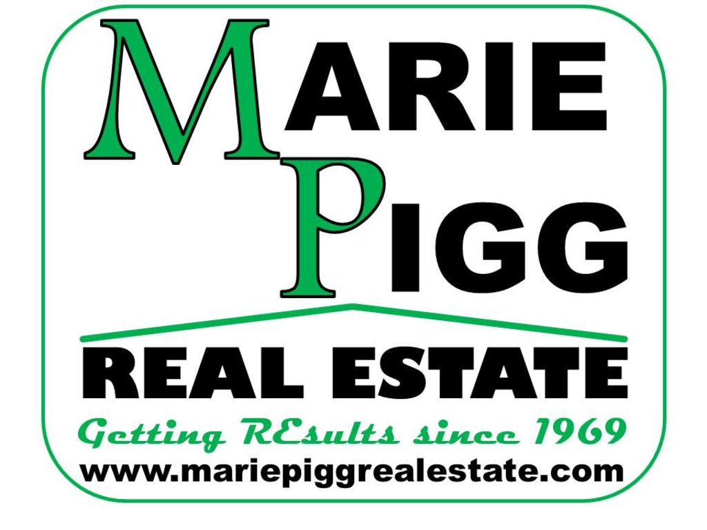 Marie Pigg Real Estate