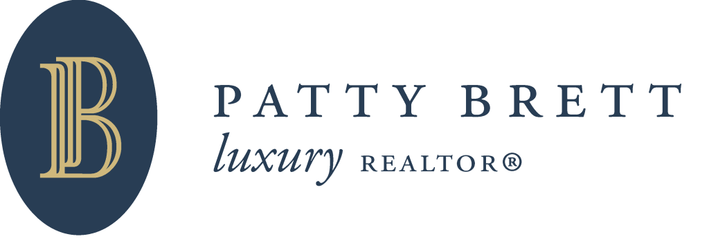 Patty Brett Luxury Realtor®