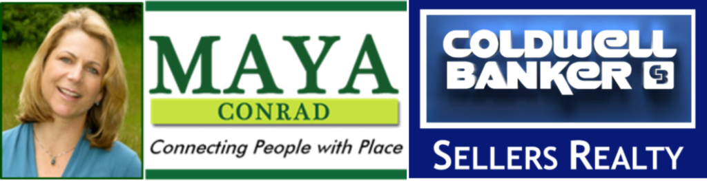 Maya Conrad, Realtor