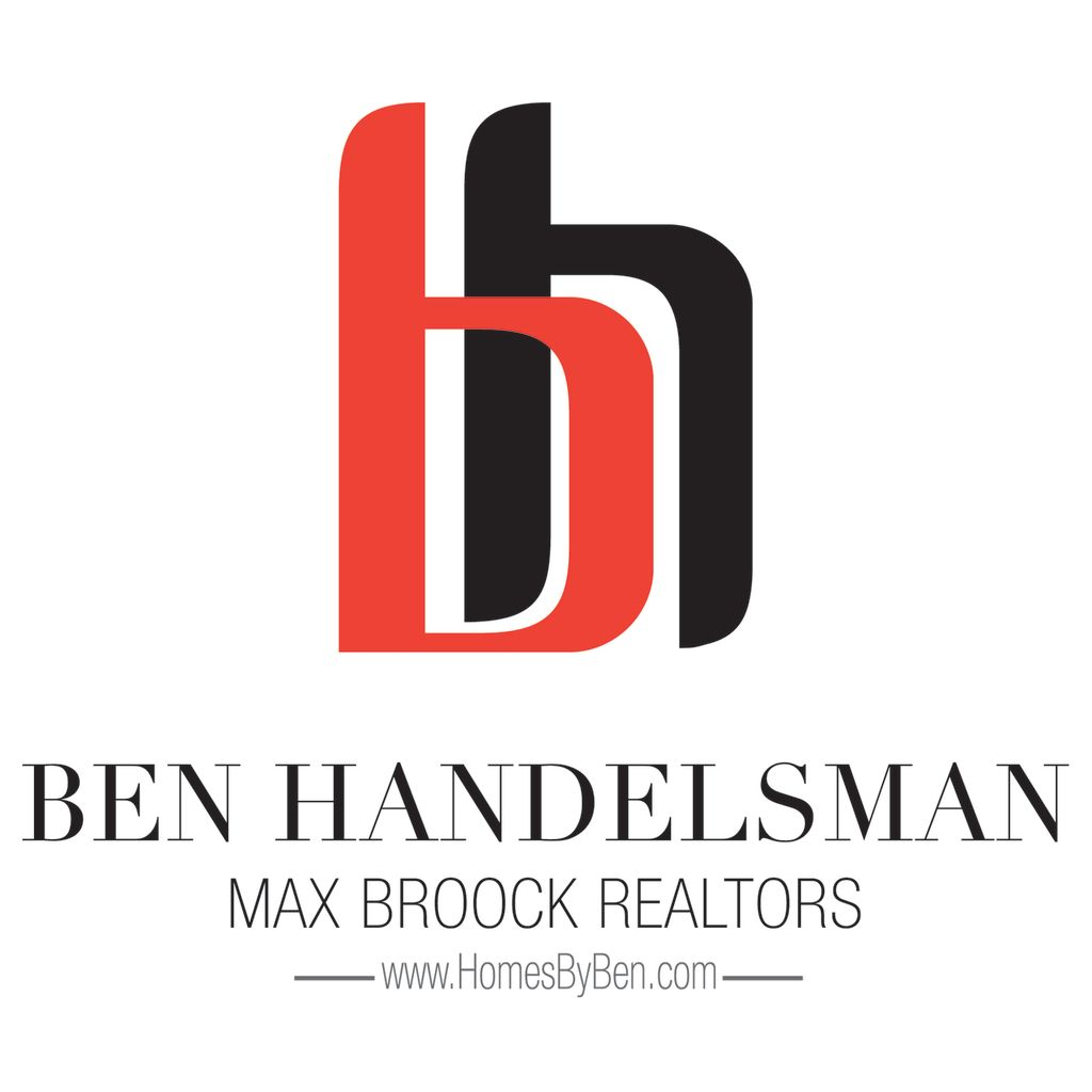 Ben Handelsman Real Estate