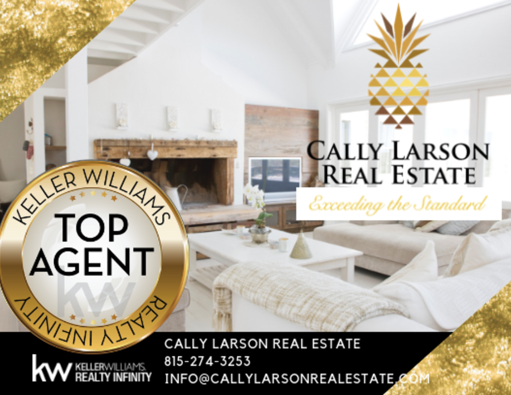 Cally Larson Real Estate